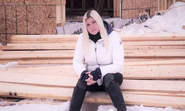 Arcadia Off-Grid Community - Monika Colaizzi